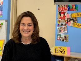 Natalie Boes, Pre-School, Head Teacher - Pre-School Summer Camp Director
