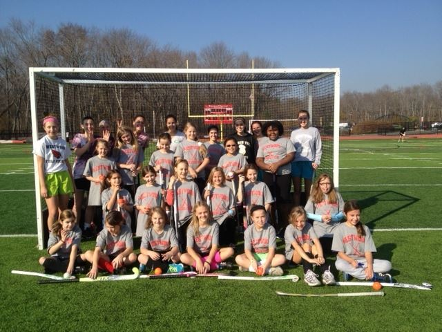 2012 Field Hockey Group